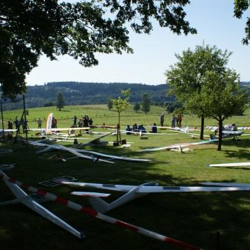 Aktuell: F-Schlepp-Treffen in Ingelbach vom 14.08-16.08.2015